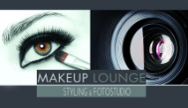 MakeUp Lounge Logo
